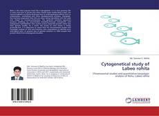 Copertina di Cytogenetical study of Labeo rohita