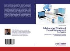 Copertina di Collaborative Web Based Project Management Software