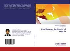 Couverture de Handbook of Antibacterial Agents