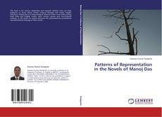 Bookcover of Patterns of Representation in the Novels of Manoj Das