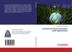 Bookcover of Fractional Linear-moments with Application