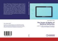 The Scope of Rights of National Minorities kitap kapağı