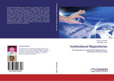 Portada del libro de Institutional Repositories