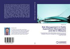 Buchcover von Risk Management in Public Expenditure Management and Aid in Malaysia