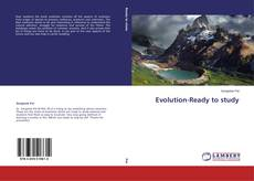 Copertina di Evolution-Ready to study