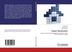 Capa do livro de Super Resolution