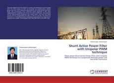Copertina di Shunt Active Power Filter with Unipolar PWM technique
