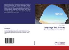 Couverture de Language and Identity