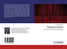 Bookcover of Ethiopian Theatre