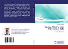 Portada del libro de Kalman Filtering with Intermittent Data