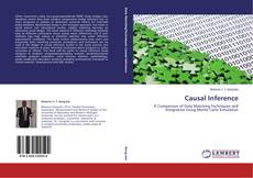 Bookcover of Causal Inference