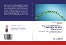 Bookcover of Organizational Behavior and Human Resource Management