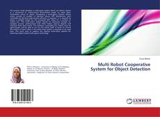 Multi Robot Cooperative System for Object Detection的封面