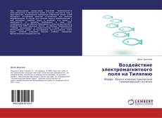 Bookcover of Воздействие электромагнитного поля на Тиляпию