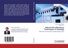 Borítókép a  Advanced Laboratory Techniques in Zoology - hoz