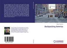 Bookcover of Backpacking America