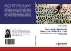 Buchcover von Constructive Feedback-based Journal Writing (Log)