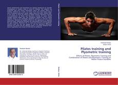 Couverture de Pilates training and Plyometric training