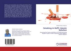 Bookcover of Smoking in Keffi: Islamic Solution
