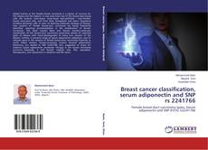 Copertina di Breast cancer classification, serum adiponectin and SNP rs 2241766