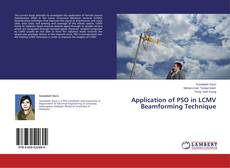 Application of PSO in LCMV Beamforming Technique的封面