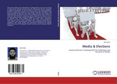 Bookcover of Media & Elections