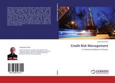 Buchcover von Credit Risk Management