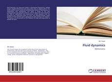 Bookcover of Fluid dynamics