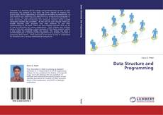 Capa do livro de Data Structure and Programming