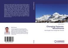 Copertina di Changing Fortunes- Microfinance
