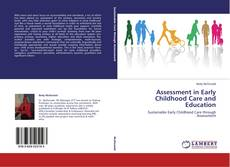 Portada del libro de Assessment in Early Childhood Care and Education