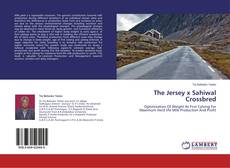 Bookcover of The Jersey x Sahiwal Crossbred