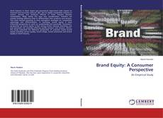 Bookcover of Brand Equity: A Consumer Perspective