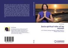 Copertina di Socio-spiritual roles of lay women