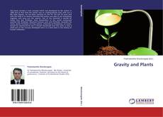Bookcover of Gravity and Plants