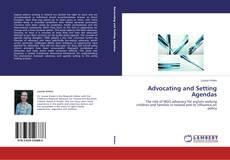 Advocating and Setting Agendas的封面
