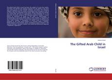 The Gifted Arab Child in Israel的封面