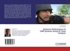 Borítókép a  Antenna Performance in LMR Systems Using PL Tone Analysis - hoz