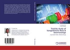 Borítókép a  Toxicity study of Vangeshwara Rasa & Swarnavanga - hoz