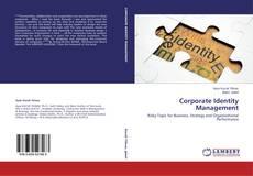 Corporate Identity Management kitap kapağı