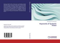 Capa do livro de Keywords of Systemic Vision