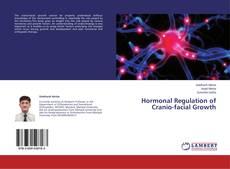 Portada del libro de Hormonal Regulation of Cranio-facial Growth