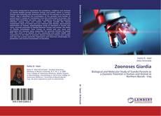 Обложка Zoonoses Giardia