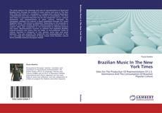 Copertina di Brazilian Music In The New York Times