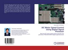 Bookcover of DC Motor Speed Control Using Digital Signal Processor