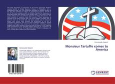 Couverture de Monsieur Tartuffe comes to America