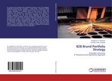 B2B Brand Portfolio Strategy kitap kapağı