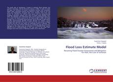 Bookcover of Flood Loss Estimate Model