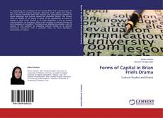 Portada del libro de Forms of Capital in Brian Friel's Drama