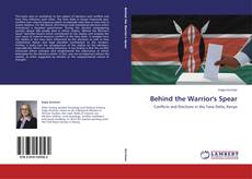 Bookcover of Behind the Warrior's Spear